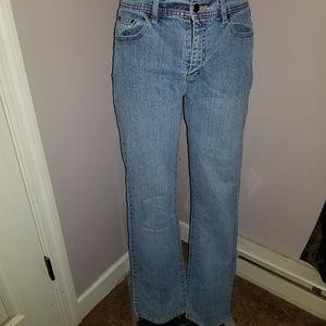 Crazy Horse Jeans Size 8